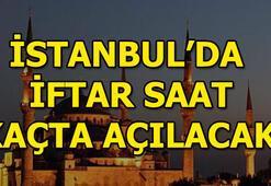 İstanbul iftar vakti  İstanbul Ankara İzmir iftar ve sahur vakitleri