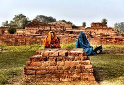 """""""Mahaparinirvan Express'' ile Buda'nın ayak izine yolculuk"""