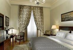 Pera Palas Hotel Jumeirah'da aşk zamanı