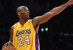 Kobe Bryant sezonu kapattı...
