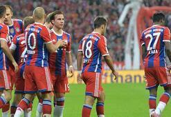 Bundesligada 2. yarı başlıyor