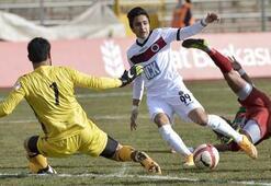 Gençlerbirliği - Cizrespor: 4-0