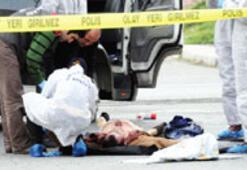 Maaşını çalan hırsızı kovalarken öldürüldü