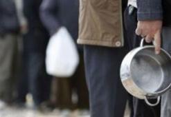 Açlık sınırı 1,257 liraya çıktı