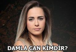 Damla Can kimdir (Survivor 2018)