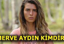 Survivor Merve Aydın kimdir Ünlüler takımı 2018