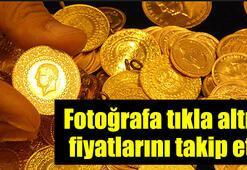 Altın Fiyatları - Çeyrek Altın Ne Kadar Oldu