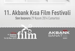 Akbank Kısa film Festivali jüri üyeleri