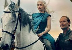 Game Of Thrones 5. sezondan ilk fragman