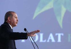 Erdoğandan o isme şok sözler