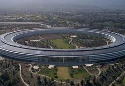 Apple, yeni kampüsünü Kuzey Karolinada inşa edebilir