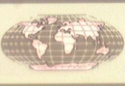 Dünyanın en küçük haritası
