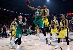 Fenerbahçe Doğuş - Zalgiris Kaunas: 76-67