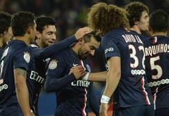 Paris Saint Germain - Rennes: 1-0