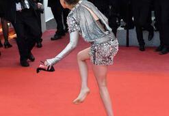 İşte gerçek Kristen Stewart