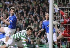 Celtic  Glasgow Rangers derbisi