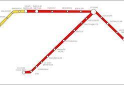 İstanbula üçüncü sürücüsüz metro geliyor