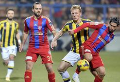 Kardemir Karabükspor - Fenerbahçe: 1-2