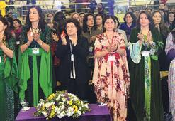 Öcalan kadınları  özgürleştirdi