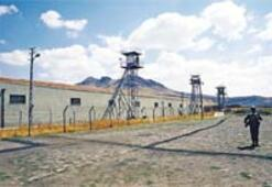 Askeri cezaevi için inceleme komisyonu