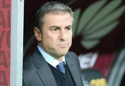 Hamzaoğlundan Sneijder itirafı