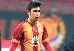 Galatasarayda bir ayrılık daha