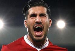 Emre Can, Juventus ile 5 yıllık anlaşmaya vardı