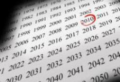 2010 kolay geçmeyecek
