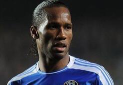Didier Drogba Sözleşme yeniledi