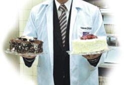 Çölyaklılara Özsüt'ten özel pasta