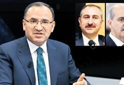 'Kimse Türkiye'ye rota tayin edemez'