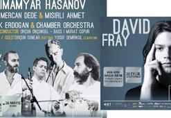 Aya İrini'de gece konserleri