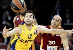 Skorerden Galatasaray Liv Hospital-Maccabi Electra Tel Aviv maçına bilet