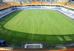 Başakşehir Fatih Terim Stadına özel bakım