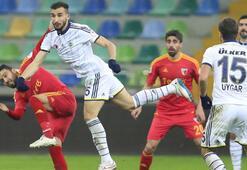 Ziraat Türkiye Kupasının hakemleri açıklandı