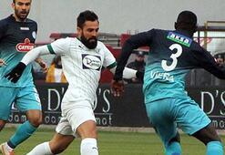 Kenan Özer Torku Konyasporla anlaştı