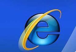 Saldırılara karşı Internet Explorer 8i yükleyin
