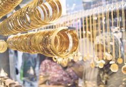 Altın uçuşa geçti 100'ü gören satıyor