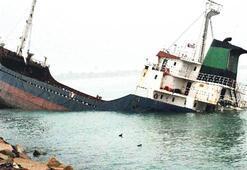 İstanbul'u dev dalgalar dövdü
