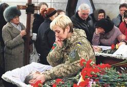 ABD'den Kiev'e 'silah yardımı'