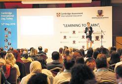 Eğitimcilere öğretim becerileri konferansı