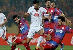 Galatasaray Balçova Yaşamspor maç bilgileri