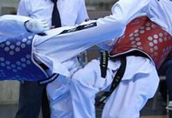 Taekwondo Federasyonundan fotoğraf ile ilgili açıklama