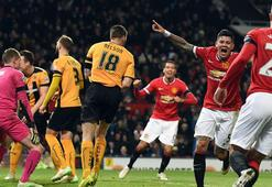 Manchester United - Cambridge United: 3-0