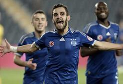 Fenerbahçe - Bayburt Grup Özel İdare: 5-0