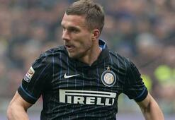 Mancini, Podolskiyi Avrupa Ligi kadrosuna almadı