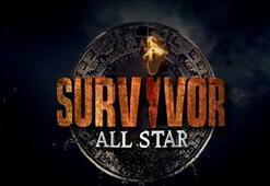 Survivor All Stara katılacak son isim açıklandı
