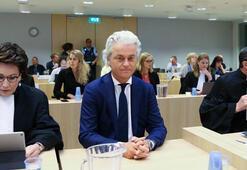 Son dakika: Hollandalı aşırı sağcı lider çizgiyi aştı Peygamber karikatür yarışması düzenliyor
