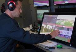 Spor Toto 1. Lig play-off final maçının video hakemi açıklandı
