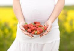 Hamilelikte kilo almayın